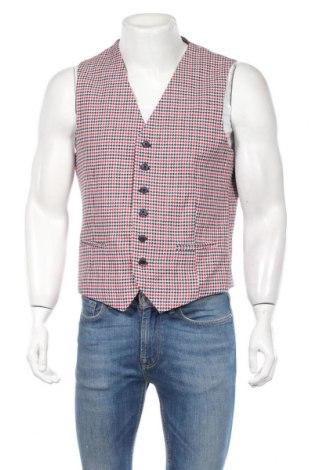 Vestă de bărbați Zara, Mărime L, Culoare Multicolor, Preț 90,98 Lei