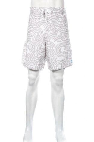 Pánske kraťasy  Nike, Veľkosť XXL, Farba Sivá, Polyester, Cena  21,34€