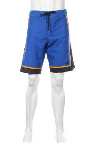 Pánske kraťasy  Nike, Veľkosť M, Farba Modrá, 88% polyester, 12% elastan, Cena  24,43€