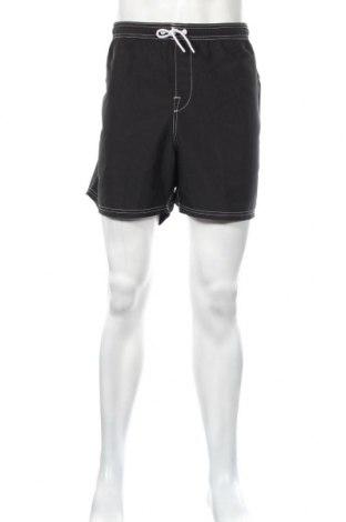 Pánske kraťasy  Timberland, Veľkosť 3XL, Farba Čierna, Polyester, Cena  27,53€