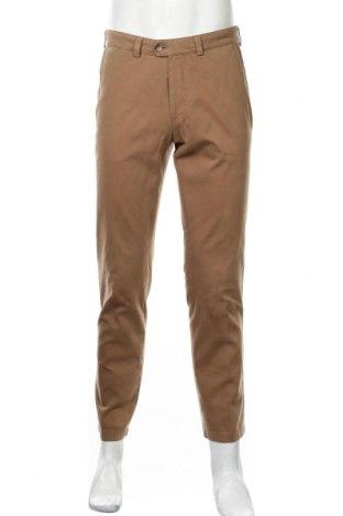 Pánské kalhoty  Atelier GARDEUR, Rozměr M, Barva Béžová, Cena  622,00Kč
