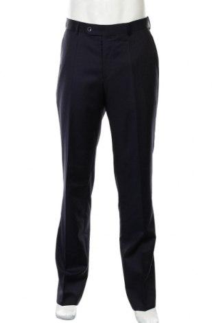 Pánske nohavice  Roy Robson, Veľkosť M, Farba Modrá, Vlna, Cena  50,16€