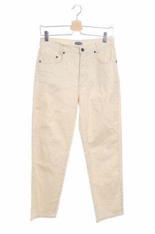 Мъжки панталон Stooker, Размер S, Цвят Екрю, 96% памук, 4% еластан, Цена 3,02лв.