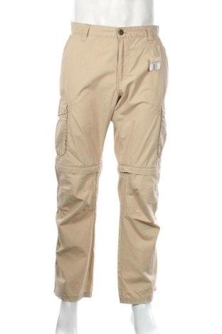 Ανδρικό παντελόνι Watson's, Μέγεθος L, Χρώμα  Μπέζ, Βαμβάκι, Τιμή 21,64€