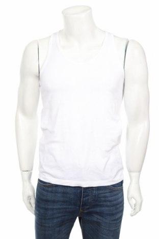 Férfi trikó Alexander Wang For H&M, Méret S, Szín Fehér, Poliamid, Ár 11040 Ft