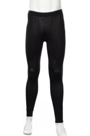 Colant sport de bărbați Uniqlo, Mărime M, Culoare Negru, Poliester, cupro, poliamidă, elastan, Preț 61,74 Lei