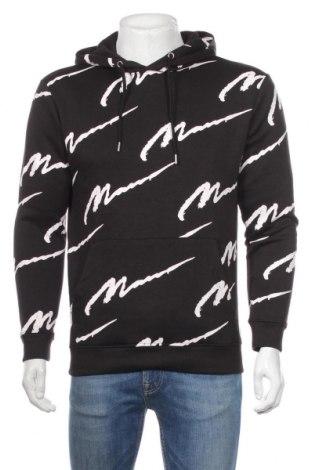 Pánská mikina  Boohoo, Rozměr XL, Barva Černá, 50% bavlna, 50% polyester, Cena  334,00Kč