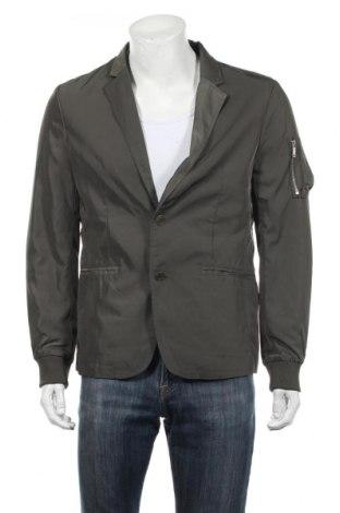 Ανδρικό σακάκι Reserved, Μέγεθος M, Χρώμα Πράσινο, Πολυεστέρας, Τιμή 4,89€