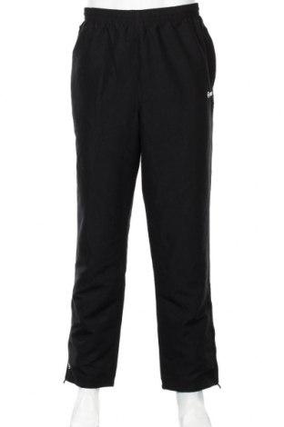 Мъжко спортно долнище Jako, Размер XL, Цвят Черен, Полиестер, Цена 21,61лв.