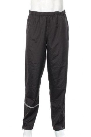 Ανδρικό αθλητικό παντελόνι New Balance, Μέγεθος XL, Χρώμα Μαύρο, Πολυεστέρας, Τιμή 18,46€