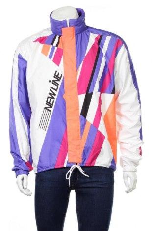 Pánský sportovní vrch Newline, Rozměr XL, Barva Vícebarevné, Polyester, Cena  271,00Kč