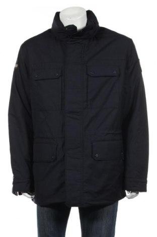 Pánska bunda  Napapijri, Veľkosť XL, Farba Modrá, Polyester, Cena  89,38€