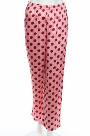 Pyžamo Boohoo, Veľkosť XS, Farba Ružová, Polyester, Cena  11,92€