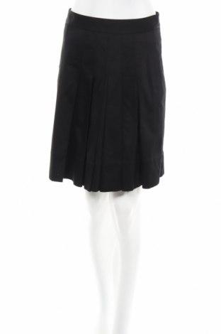 Пола Ann Taylor, Размер XS, Цвят Черен, 97% памук, 3% еластан, Цена 6,67лв.