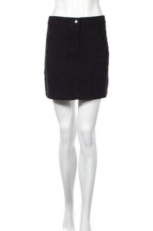 Φούστα Boohoo, Μέγεθος M, Χρώμα Μαύρο, Τιμή 13,36€