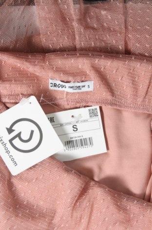 Пола Cropp, Размер S, Цвят Розов, Полиестер, Цена 7,56лв.