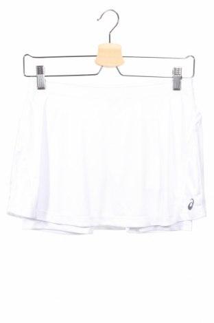 Kalhoty se sukní ASICS, Rozměr 13-14y/ 164-168 cm, Barva Bílá, Polyester, Cena  511,00Kč