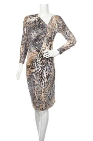 Φόρεμα Apriori, Μέγεθος M, Χρώμα Πολύχρωμο, 97% βισκόζη, 3% ελαστάνη, Τιμή 16,66€