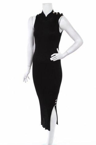 Sukienka Guess, Rozmiar M, Kolor Czarny, Wiskoza, Cena 259,88zł