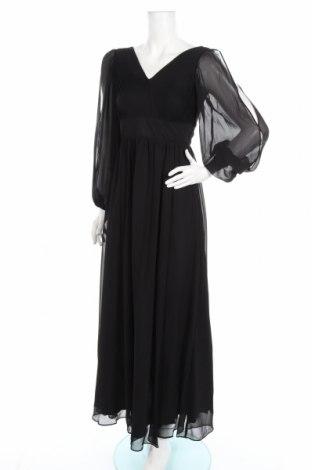 Šaty  Mia Suri, Veľkosť S, Farba Čierna, 100% polyester, Cena  26,68€