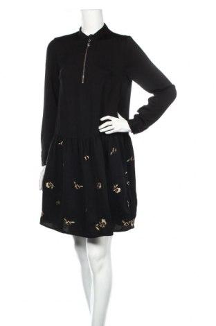 Sukienka Reserved, Rozmiar M, Kolor Czarny, Poliester, Cena 108,75zł