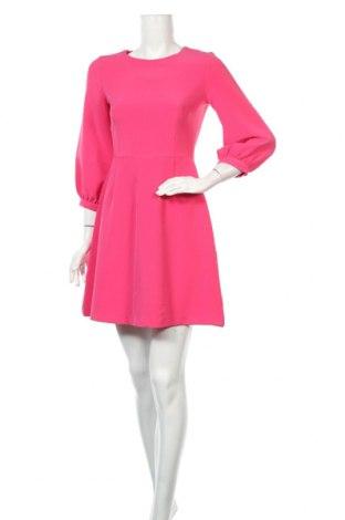 Sukienka Reserved, Rozmiar S, Kolor Różowy, 94% poliester, 6% elastyna, Cena 72,00zł