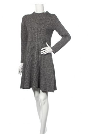 Φόρεμα Street One, Μέγεθος M, Χρώμα Γκρί, 50% πολυεστέρας, 30% βαμβάκι, 15% βισκόζη, 5% ελαστάνη, Τιμή 14,64€