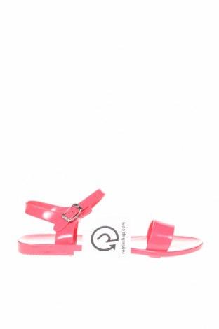 Sandale Yiyi - H, Mărime 37, Culoare Roz, Poliuretan, Preț 62,50 Lei