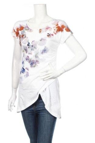 Tunika  PUMA, Veľkosť M, Farba Biela, 60% bavlna, 40% modal, Cena  30,41€