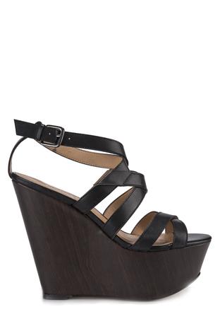 Sandale Justfab
