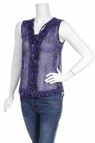 Дамска риза Vero Moda, Размер M, Цвят Лилав, Цена 4,00лв.