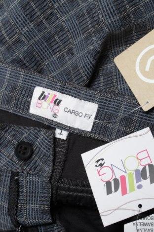 Γυναικείο κοντό παντελόνι Billabong, Μέγεθος S, Χρώμα Μπλέ, Βαμβάκι, Τιμή 5,94€
