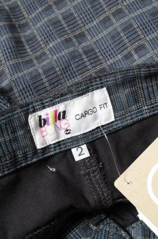 Γυναικείο κοντό παντελόνι Billabong, Μέγεθος S, Χρώμα Πολύχρωμο, Βαμβάκι, Τιμή 5,01€