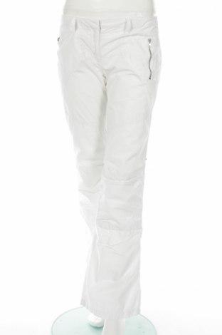 Дамски панталон Blind Date, Размер S, Цвят Бял, Цена 8,40лв.
