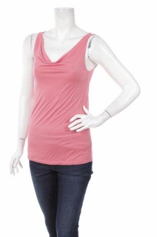Дамски потник Loft By Ann Taylor, Размер XS, Цвят Розов, 70% вискоза, 30% тенсел, Цена 5,06лв.