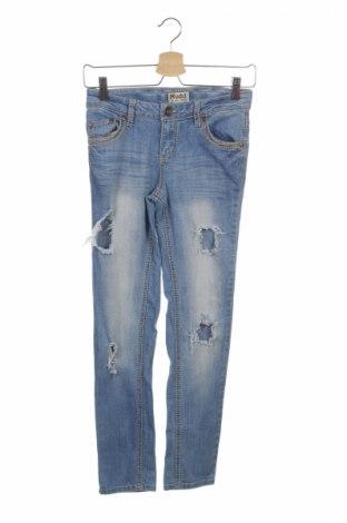 Dziecięce jeansy Mudd