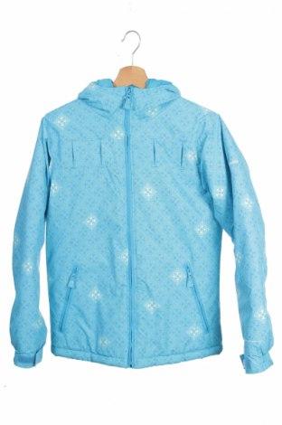 Dziecięca zimowa kurtka sportowa Columbia