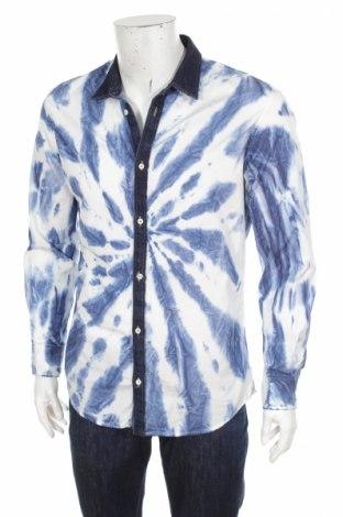 Męska koszula Dsquared 2 kup w korzystnych cenach na Remix  tz4dY