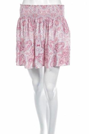 Пола Cubus, Размер S, Цвят Розов, Вискоза, Цена 4,80лв.