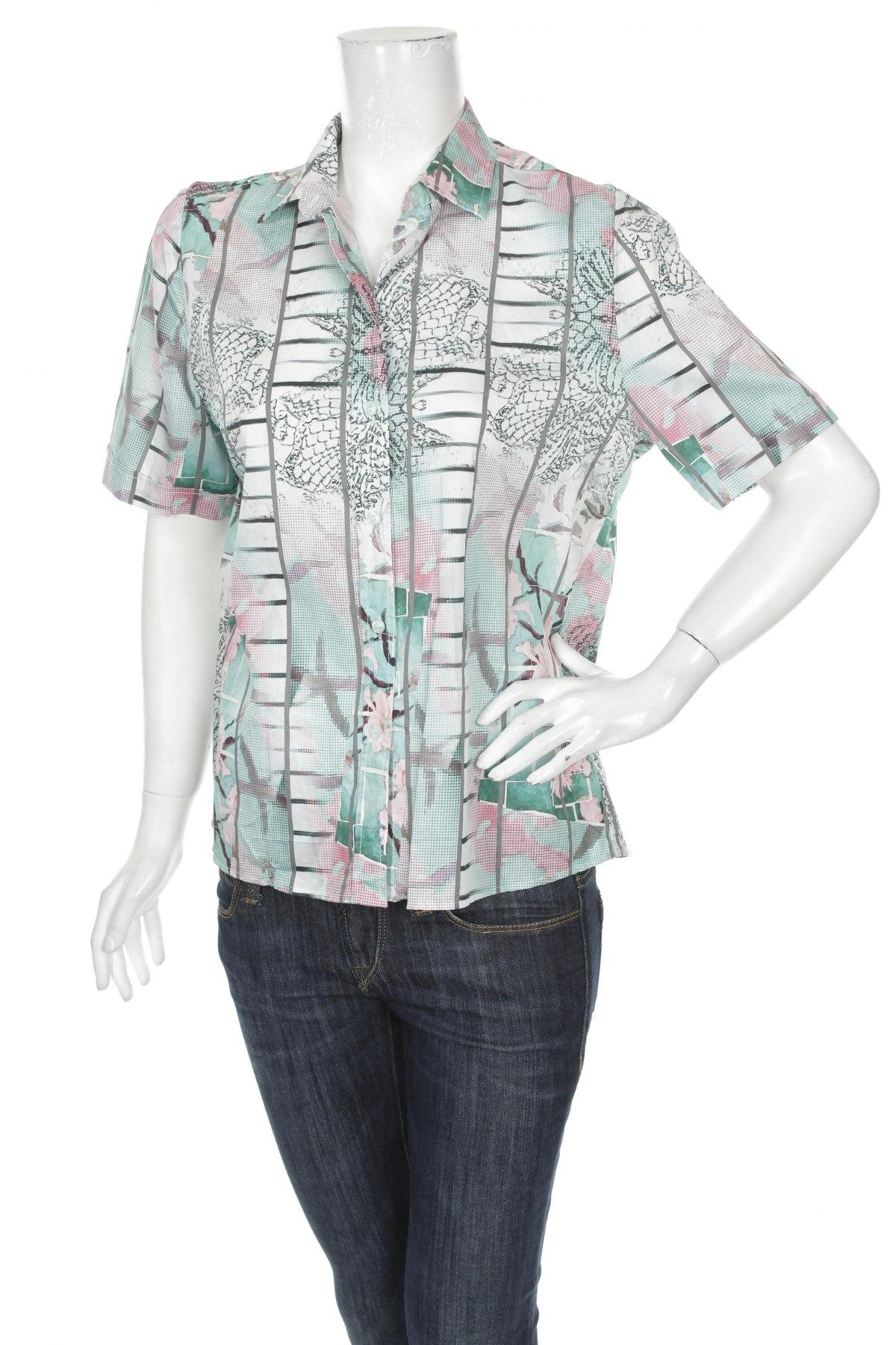 Γυναικείο πουκάμισο Sommermann