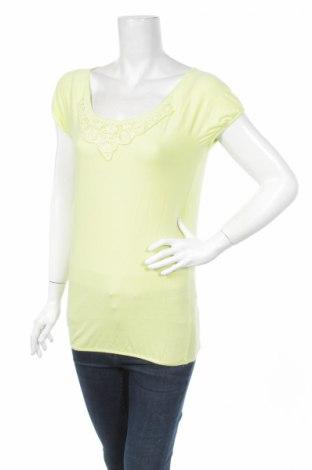 Дамска блуза Esprit, Размер XS, Цвят Зелен, Цена 4,90лв.