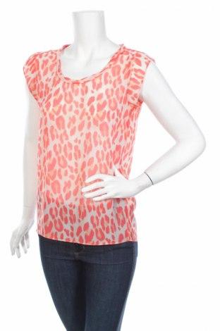 Дамска блуза Zebra, Размер S, Цвят Многоцветен, 100% полиестер, Цена 3,00лв.