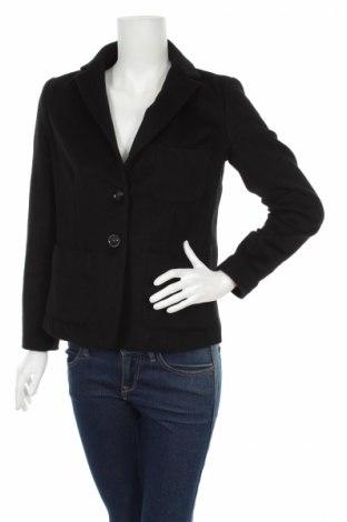 Дамско сако, Размер S, Цвят Черен, Цена 9,36лв.
