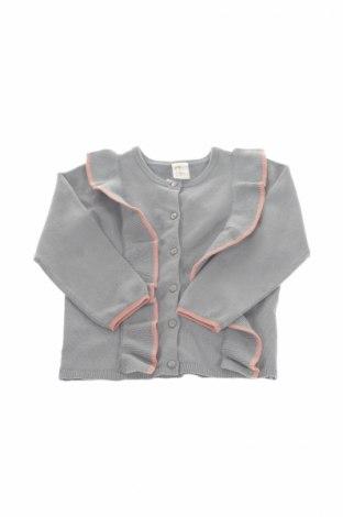 Pulover cu nasturi pentru copii H&M