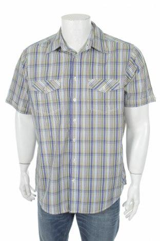 Pánska košeľa  Engbers, Veľkosť L, Farba Viacfarebná, Cena  2,26€