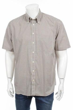 Pánska košeľa  Gilberto, Veľkosť L, Farba Viacfarebná, 100% bavlna, Cena  2,26€