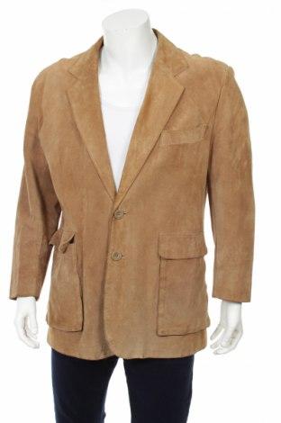 Мъжко кожено сако Wilsons Leather