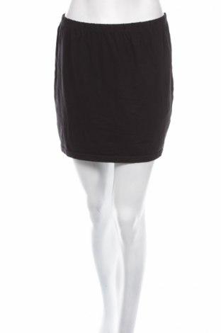 Φούστα, Μέγεθος M, Χρώμα Μαύρο, Τιμή 3,67€