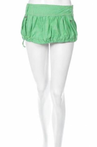 Пола Franco Ferucci, Размер S, Цвят Зелен, Памук, Цена 6,83лв.