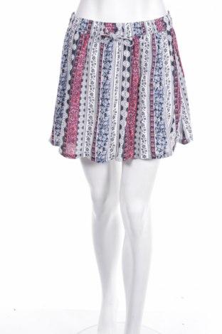 Φούστα Yes Or No, Μέγεθος M, Χρώμα Πολύχρωμο, Βισκόζη, Τιμή 4,27€